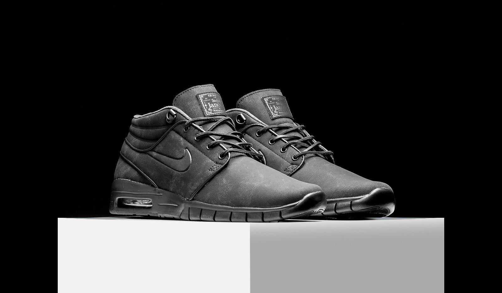 united kingdom sale usa online free shipping Nike SB Janoski Max Mid