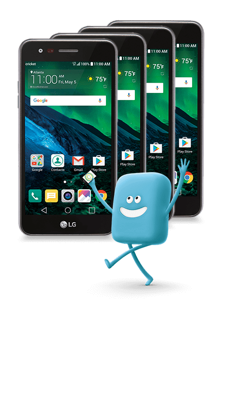 Cell Phones Plans Service Prepaid No Annual Contract Best Values Cricket Cell Phone Contract Best Cell Phone Coverage Prepaid Phones