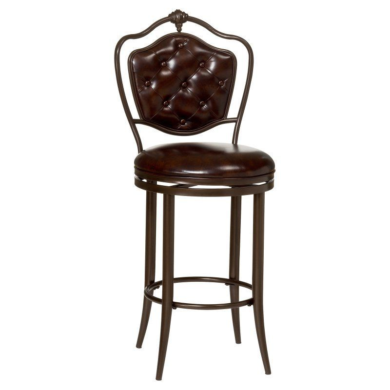 Hillsdale Paramont Swivel Counter Stool - 5504-826