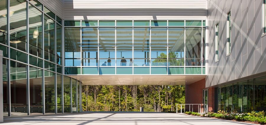 Innovative Architecture And Design Specializing In K 12