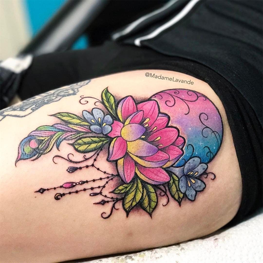 Stefany Elyza | Cute & Cool Tattoos | Pinterest | Tattoo