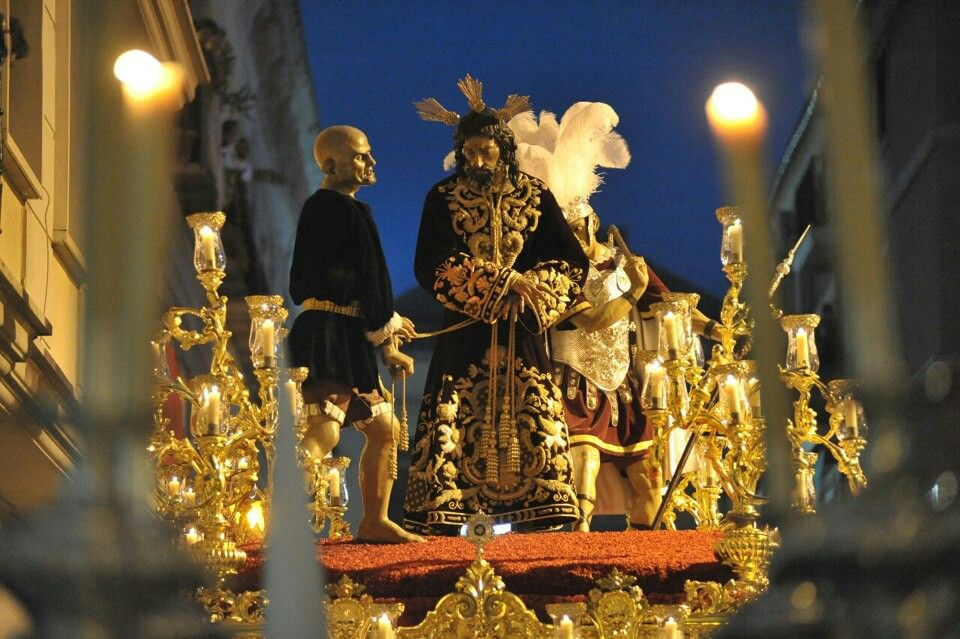 Jesús de la Puente por Carreteria
