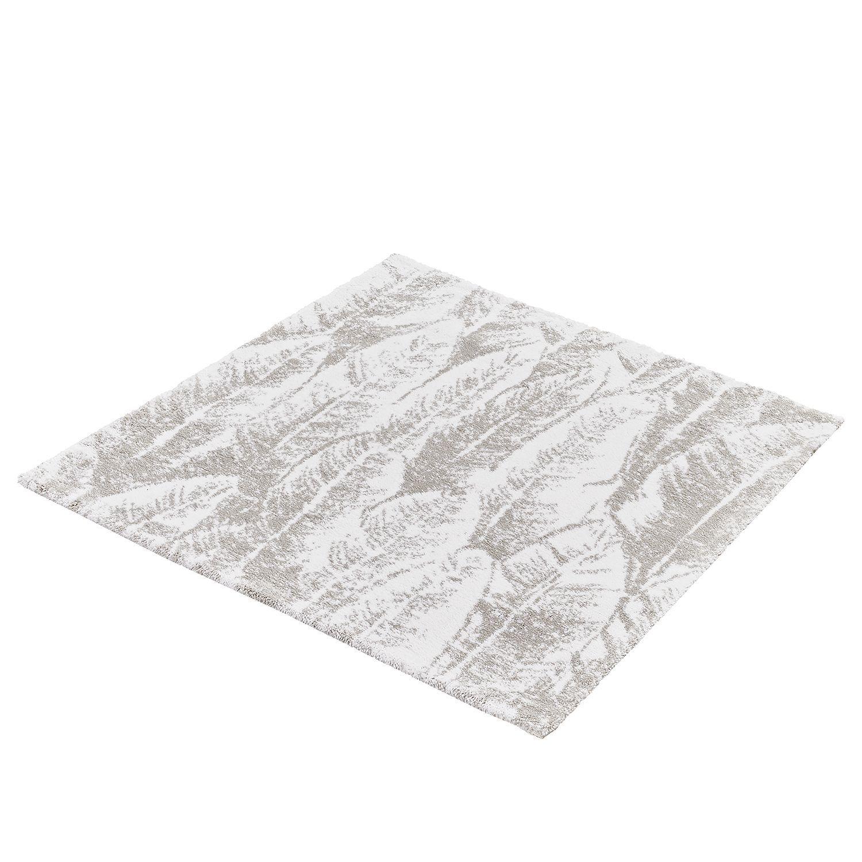 Badteppich Feather Badteppich Einfarbige Teppiche
