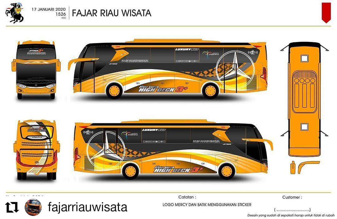Pin Di Bus