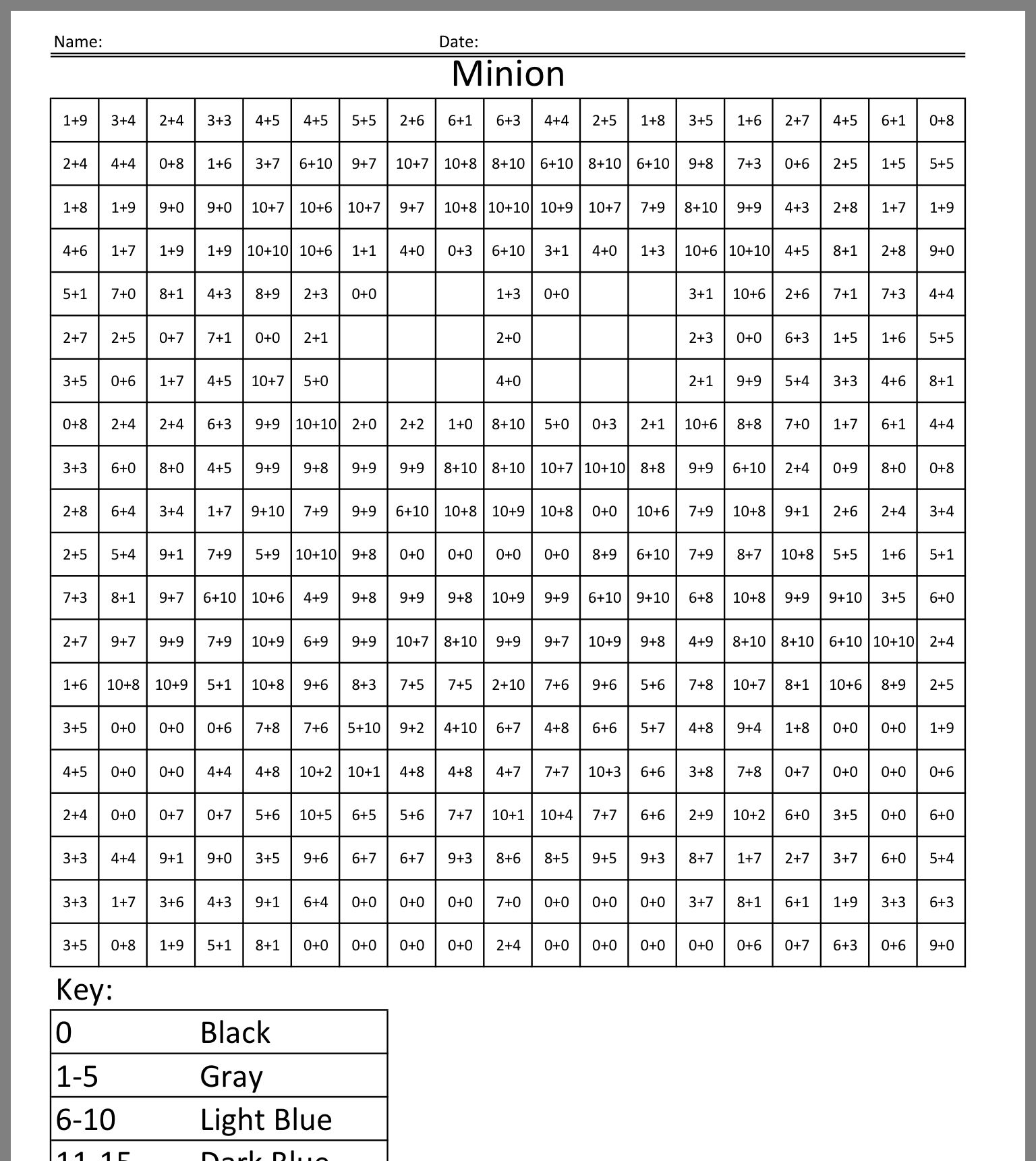 Pin By Loretta Haas On Coloring Sheets Color Worksheets Math Charts Color By Numbers [ 1720 x 1536 Pixel ]