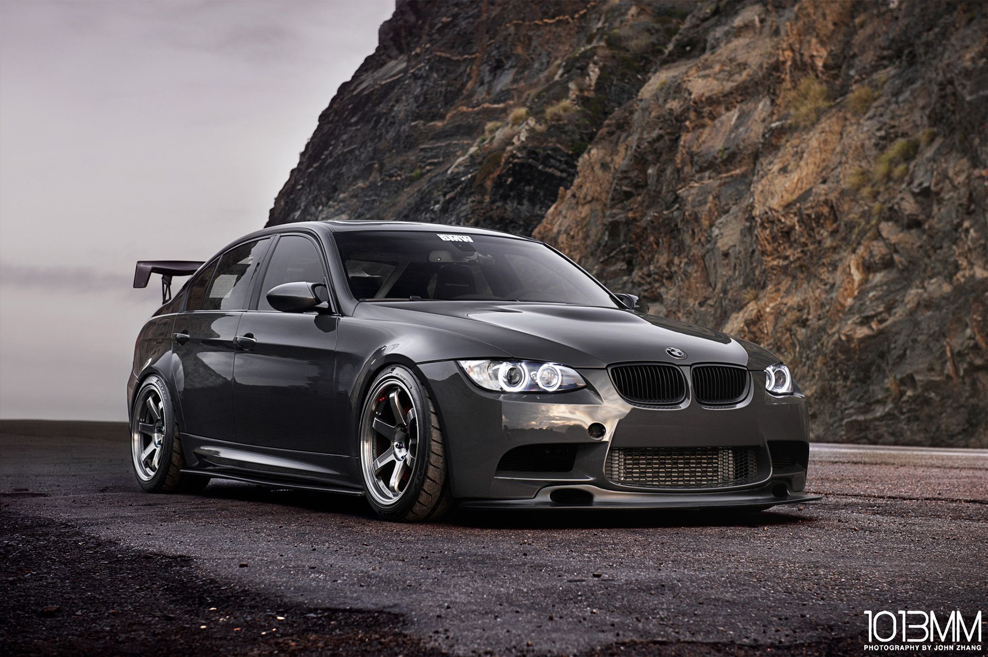 Bmw 335i photoshoot by 1013mm photography 01 750x499 photo