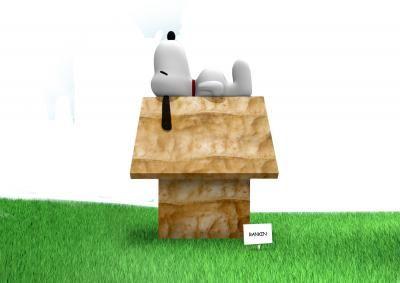 """Rankin – """"Snoopy Snaps"""""""