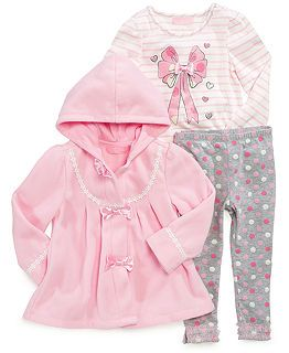 5d239bf93777 Baby Girl Clothes at Macy s - Baby Girl Clothing - Macy s