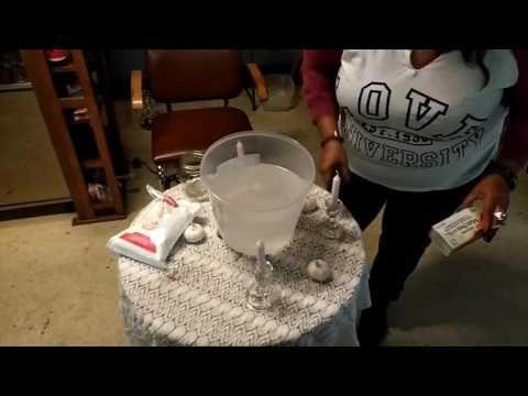 Ritual Facil Para Tumbar Un Trabajo De Magia Negra Youtube Magia Negra Hechizos De Magia Magia