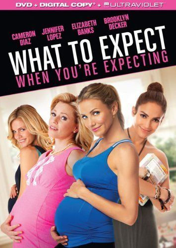 What to Expect When You're Expecting (2012)   Good movies ...Cameron Diaz Movies Imdb