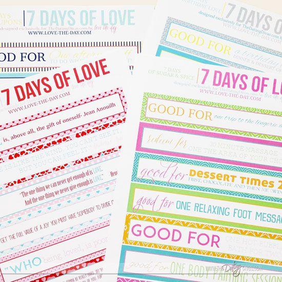 Divas Love Days Seven Of Dating