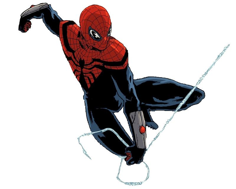 6c3ce321 Superior Spider-Man is my favourite. Get Spider-Man T Shirts, Hoodies, Mugs  and more