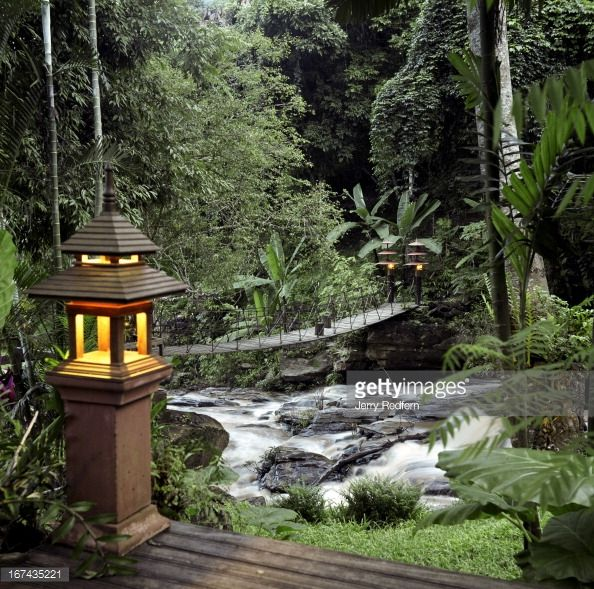 Thai Water Features Google Search Tropical Garden