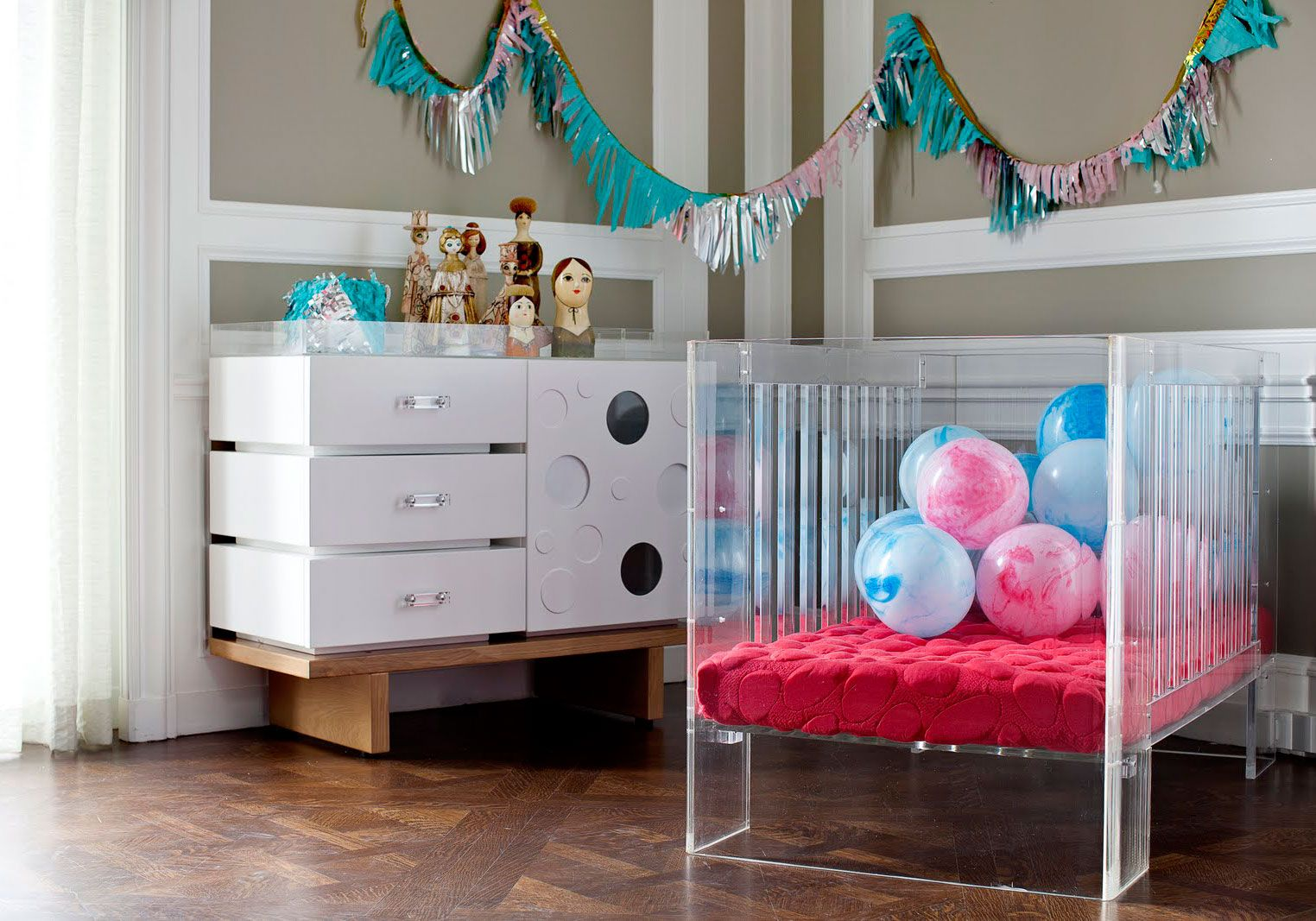 Nursery Design Trends Advice From Celebrity Designer: Our Nursery Designs For Beyonce And Jay-Z's Twins!
