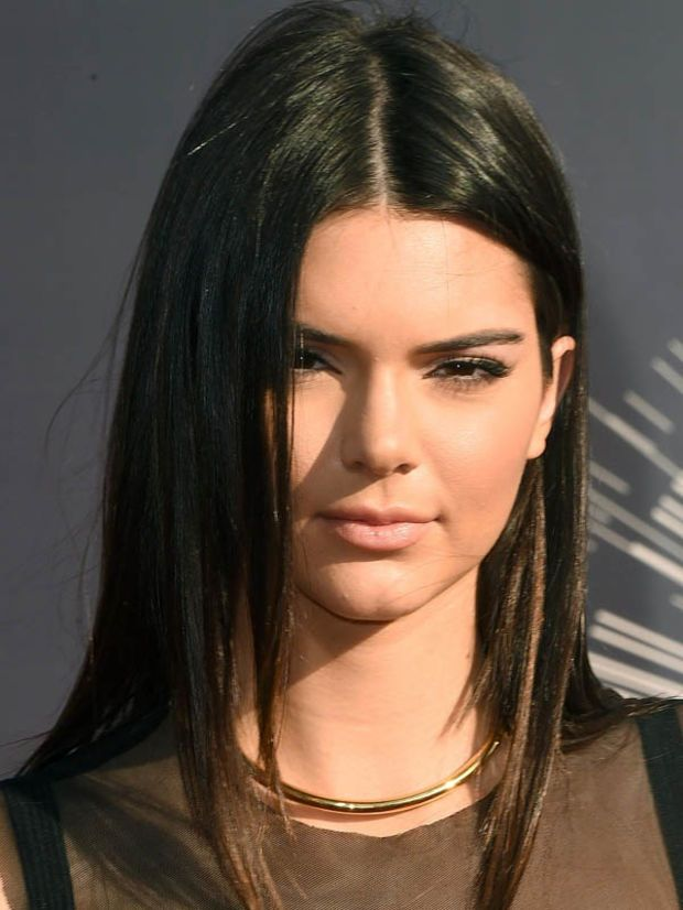 Kendall Jenner Hair Highlights 2014 29535 Loadtve