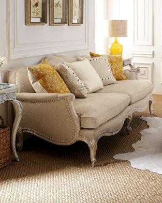 #Horchow                  #sofa                     #Geneva #Sofa             Geneva Sofa                                         http://www.seapai.com/product.aspx?PID=140284