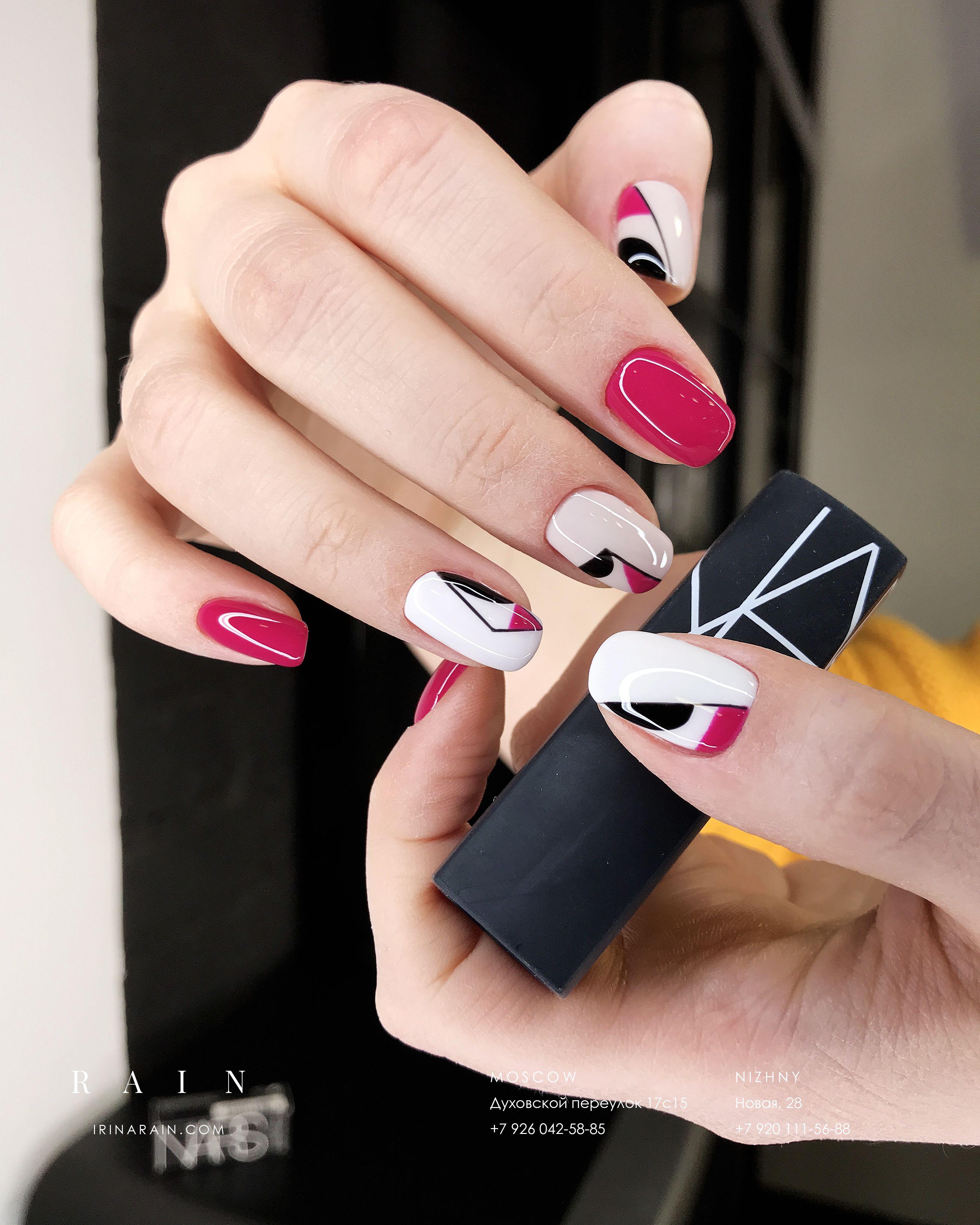 2018 年の funnn time ネイル pinterest nails nail art nail