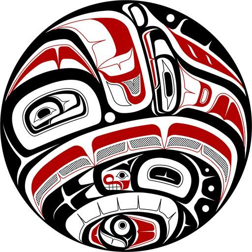 nathaniel p wilkerson gitxsan artist native american art from beautiful british. Black Bedroom Furniture Sets. Home Design Ideas