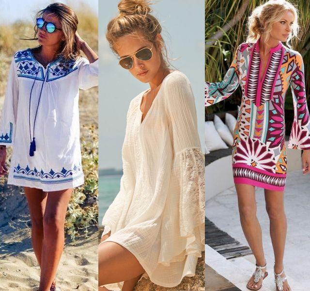 Beach Dress Ideas