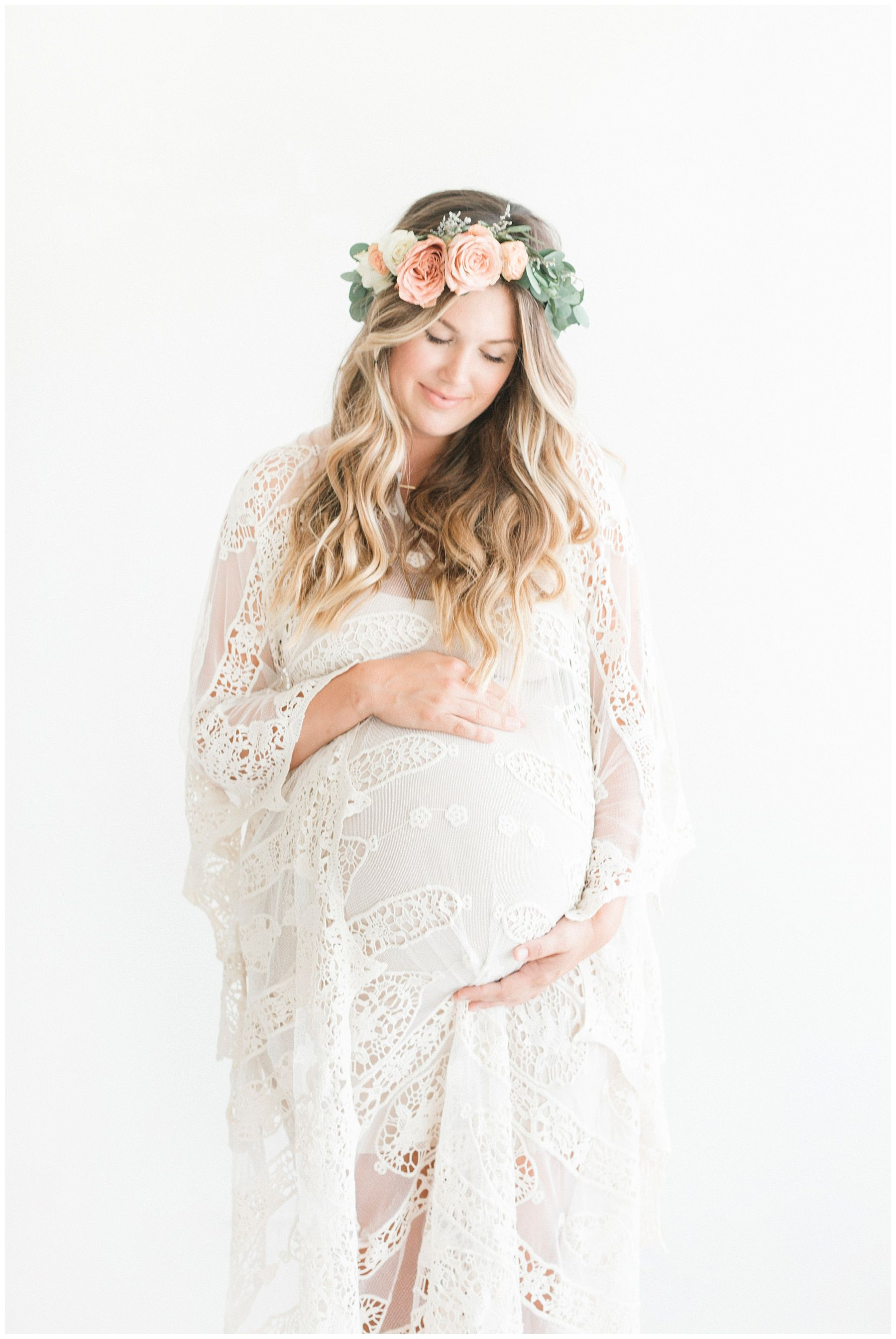 Bohemian Maternity Photography Bohemian Maternity Photography Maternity Studio Photoshoot Maternity Photography Studio