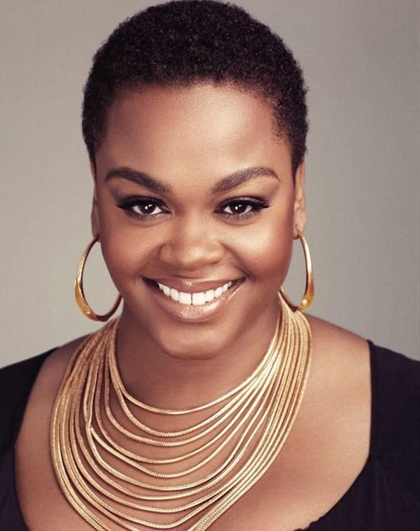35 Best Short Black Haircuts For Round Faces 2020 With Images