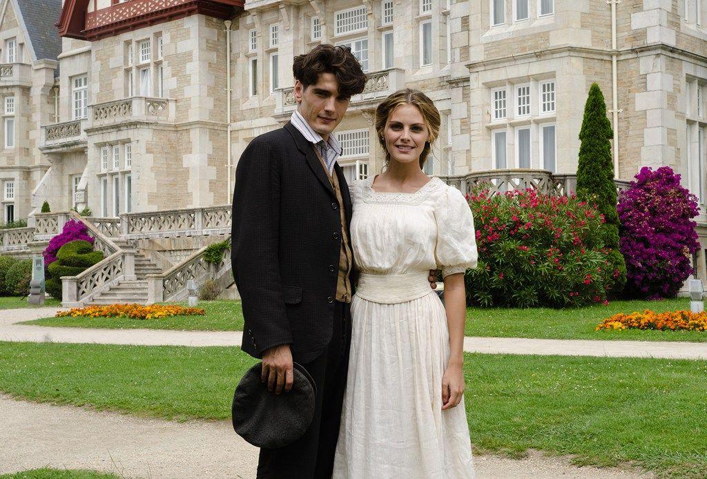 Las 5 Series Españolas Que Tienes Que Ver En Netflix Gran Hotel Grand Hotel Hotel