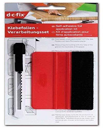 dcfix Film Applicator Kit, 3996016