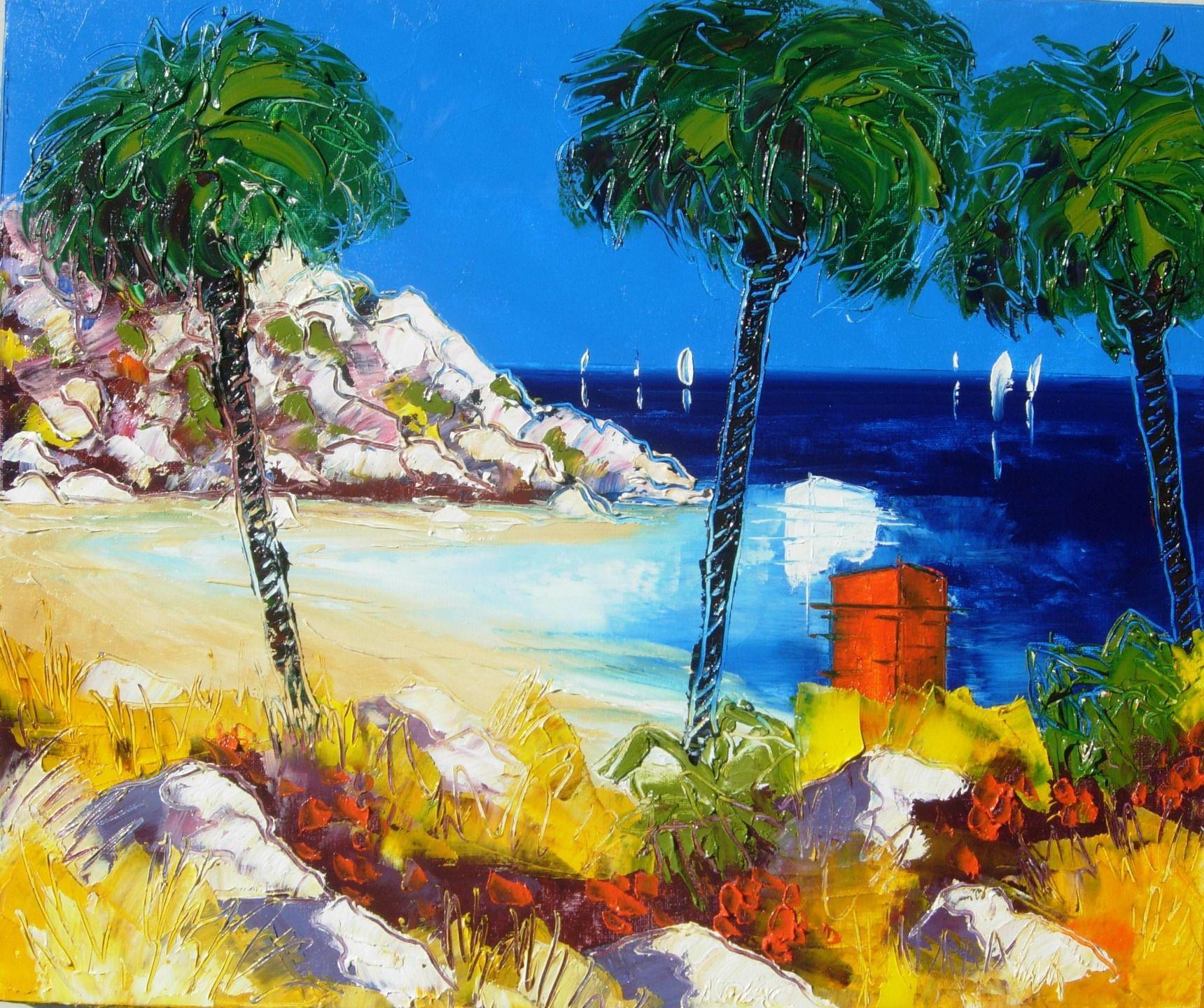 Peintre paysagiste corse recherche google for Paysagiste recherche