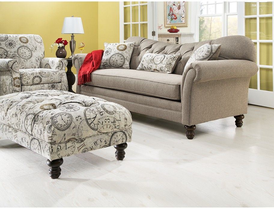 best website 99316 21e59 Tempus Sofa at Slumberland (Labor Day sale- $579.99) Modern ...