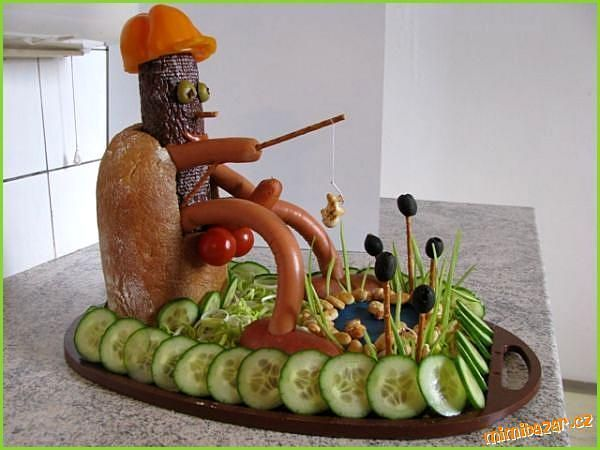 selbstgemachte geschenke mann #czechfood