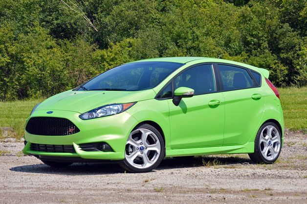 2014 Ford Fiesta St With Images Ford Fiesta St Ford Fiesta Fiesta St