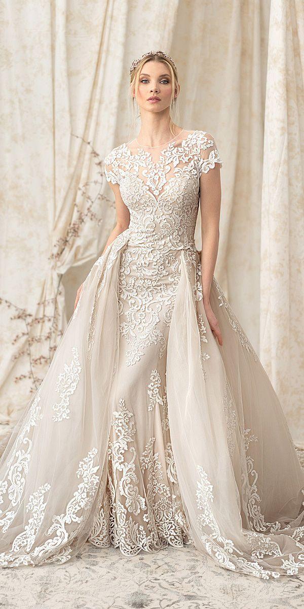 Justin Alexander Signature Wedding Dresses 2018 | Wedding dress ...