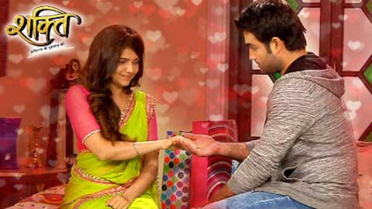 Hand in Hand   Shakti Harman Soumya