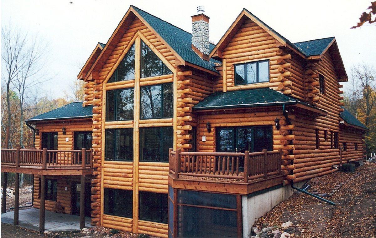 Unique Home Designs  House Design Unique Wood House