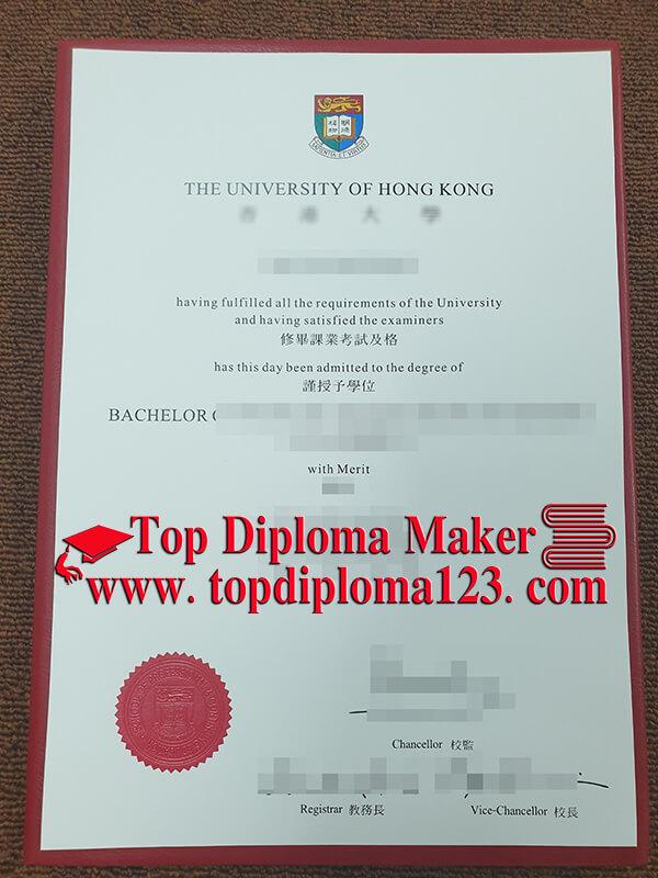 Where To Buy Fake University Of Hong Kong Degree Certificate