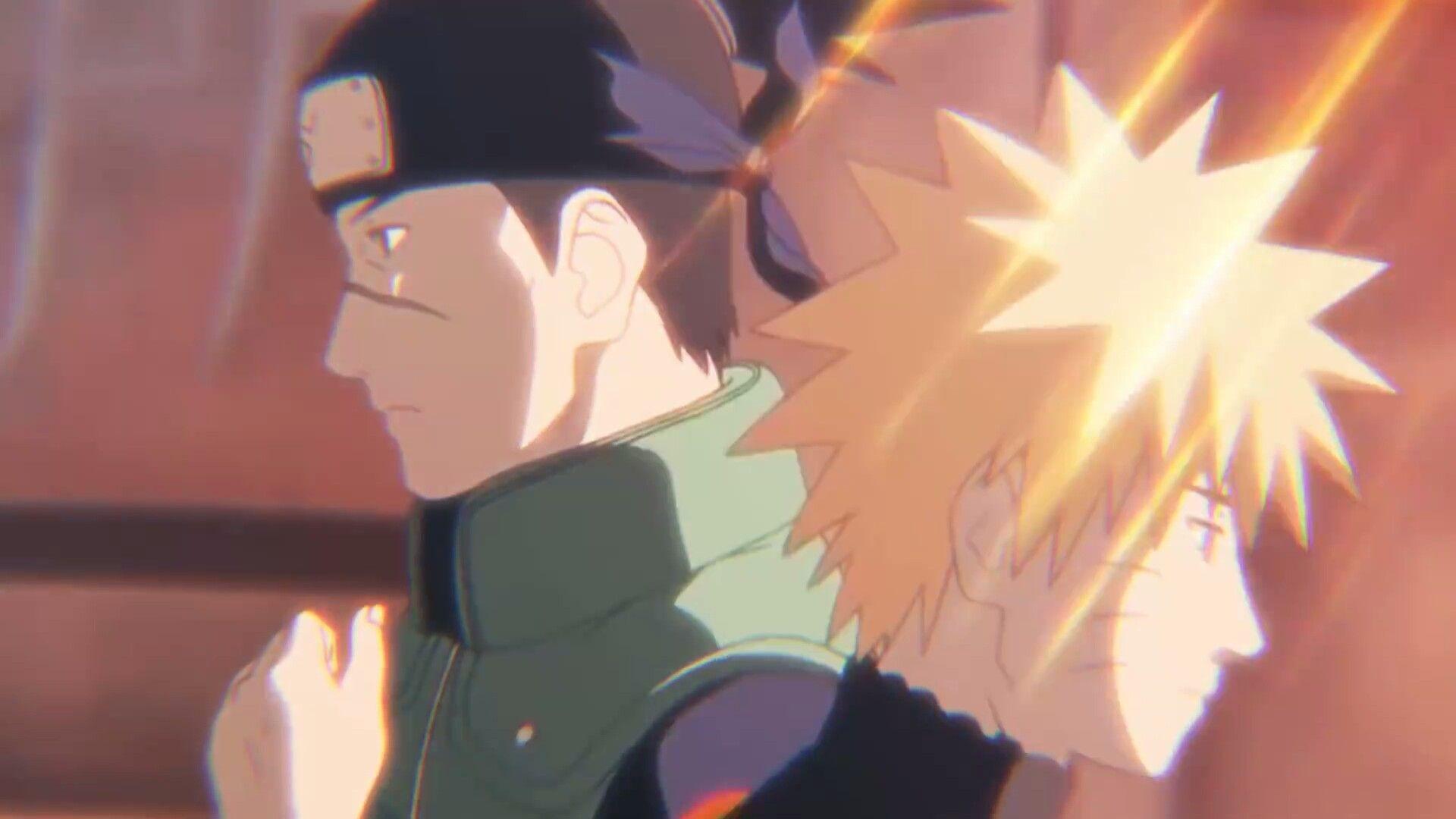 Naruto Anime, Zelda characters