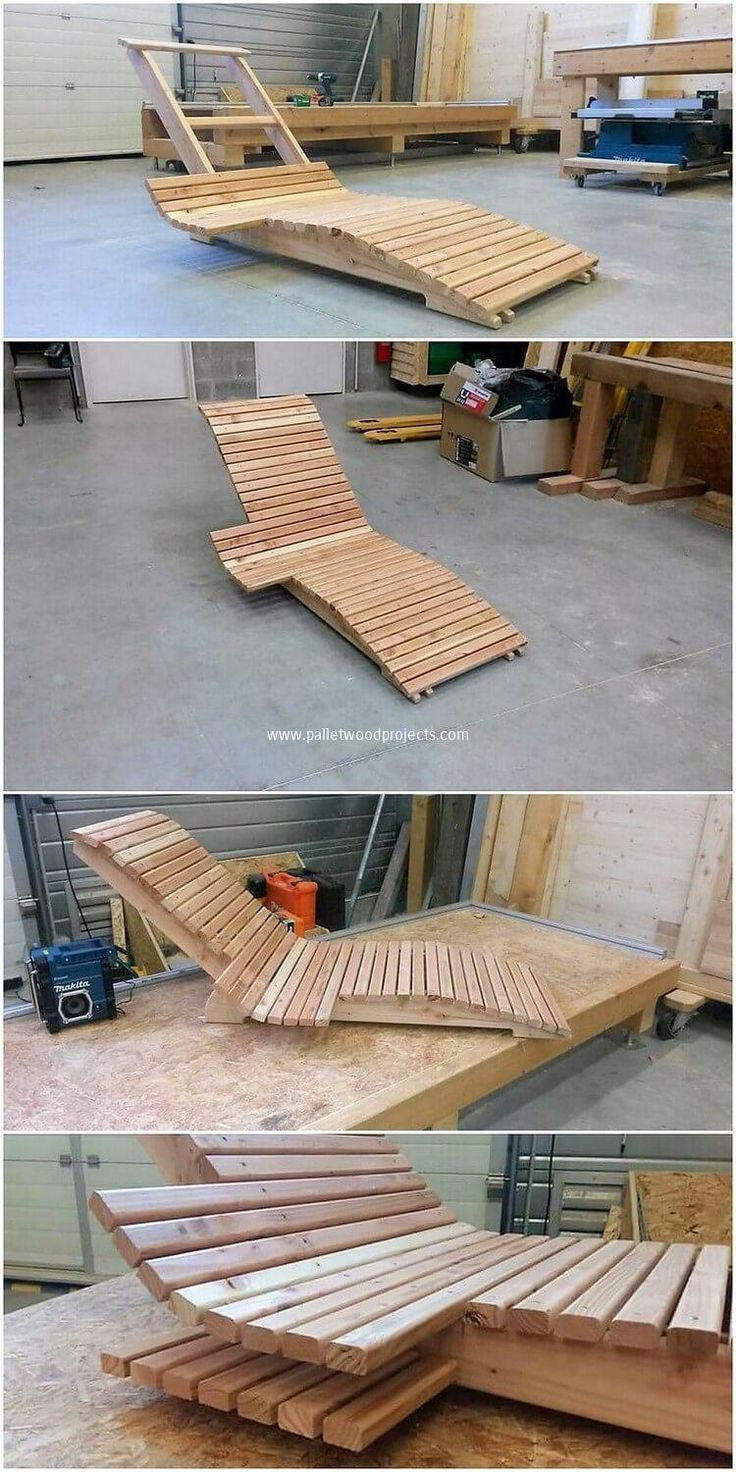 Couch Out Of Pallets How To Make A Pallet Bench How To Build A Pallet Table Pallet Furniture Outdoor Wooden Pallet Projects Wood Pallet Projects