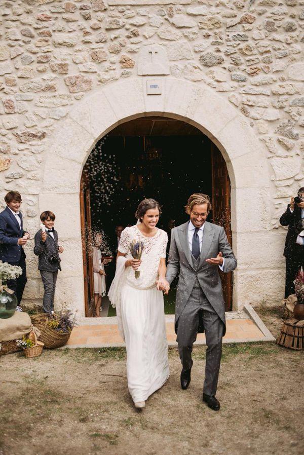 decoración floral ermita | vestidos de novia | pinterest | boda