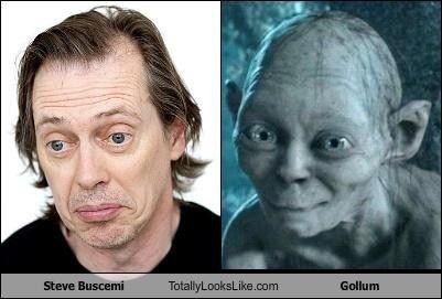 Funny Celeb Look Alike