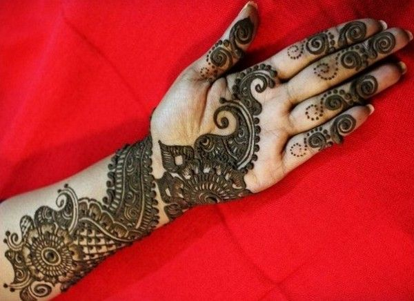 Arabic Mehndi Designs For Hands Free Download  Mehandi  Pinterest  Arabic