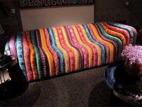 VERSACE HOME Australia Bubble Sofa #palazzocollezioni #versace ...