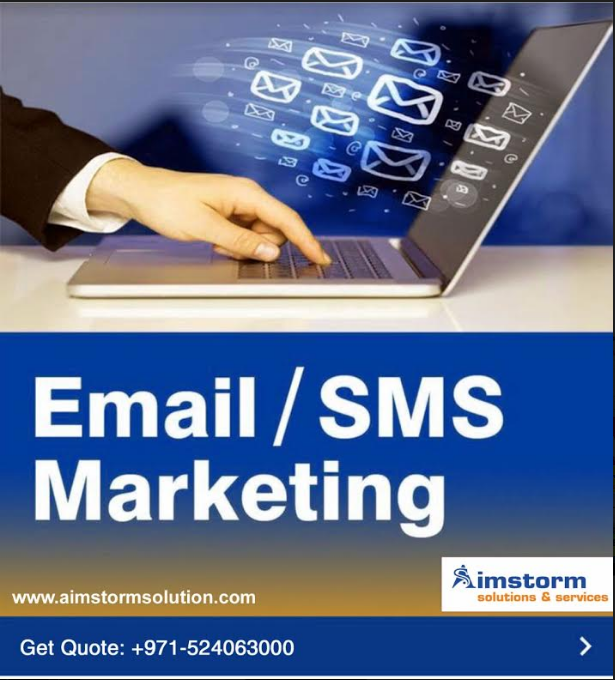 We Provide The Best Bulk Email Service In Dubai And Email
