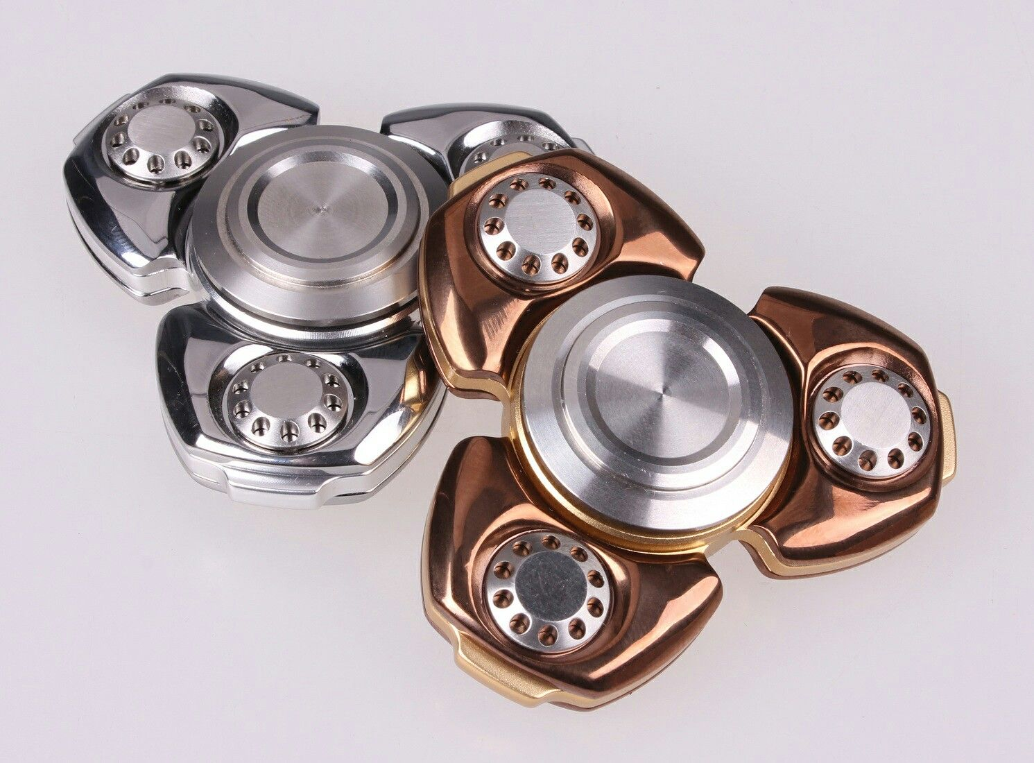 metal fidget spinners amazon. hand spinner fidget toys lathe coins gadgets accessories metal spinners amazon a