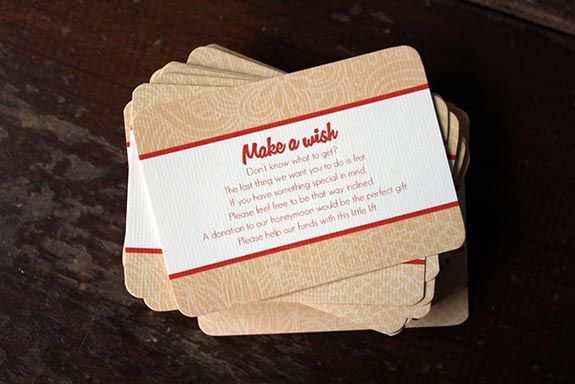 Wedding Invitation Wording Money Instead Of Gifts: Classy Way To Ask For Cash Instead Of Gift Registery