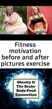 Fitness motivation before and after pictures exercise 53+ ideas 1 - #Exercise #fitness #Ideas #motiv...