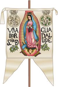 Estandarte De Hidalgo Png Estandarte De Hidalgo Escudo De Mexico