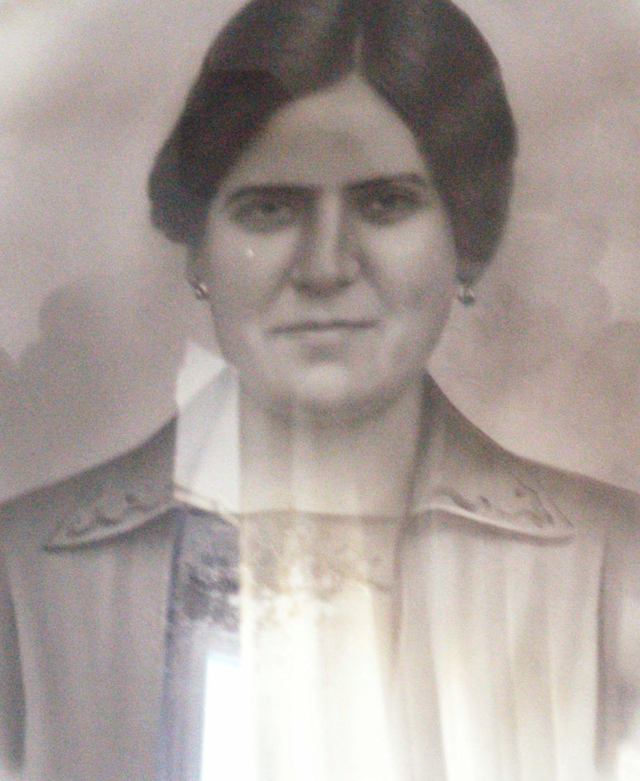 MOXOΣ...Αδερφή του Χαρίλαου Αρχοντάκη