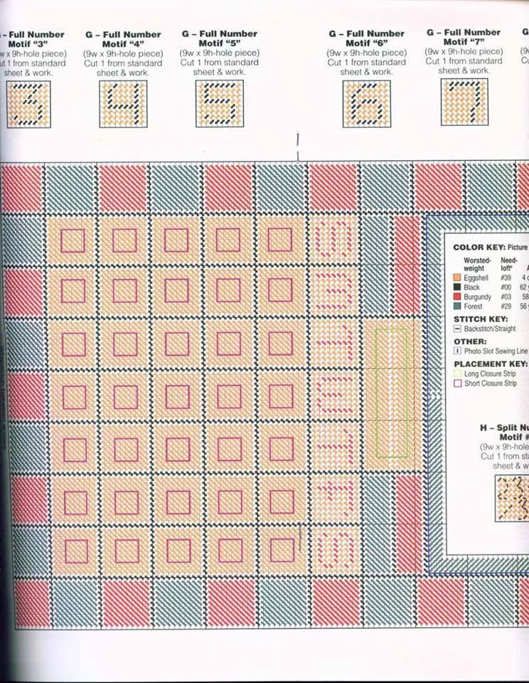 TNS Perpetual Calendars Pg 8A Calendar Pinterest Perpetual - Perpetual Calendar Template