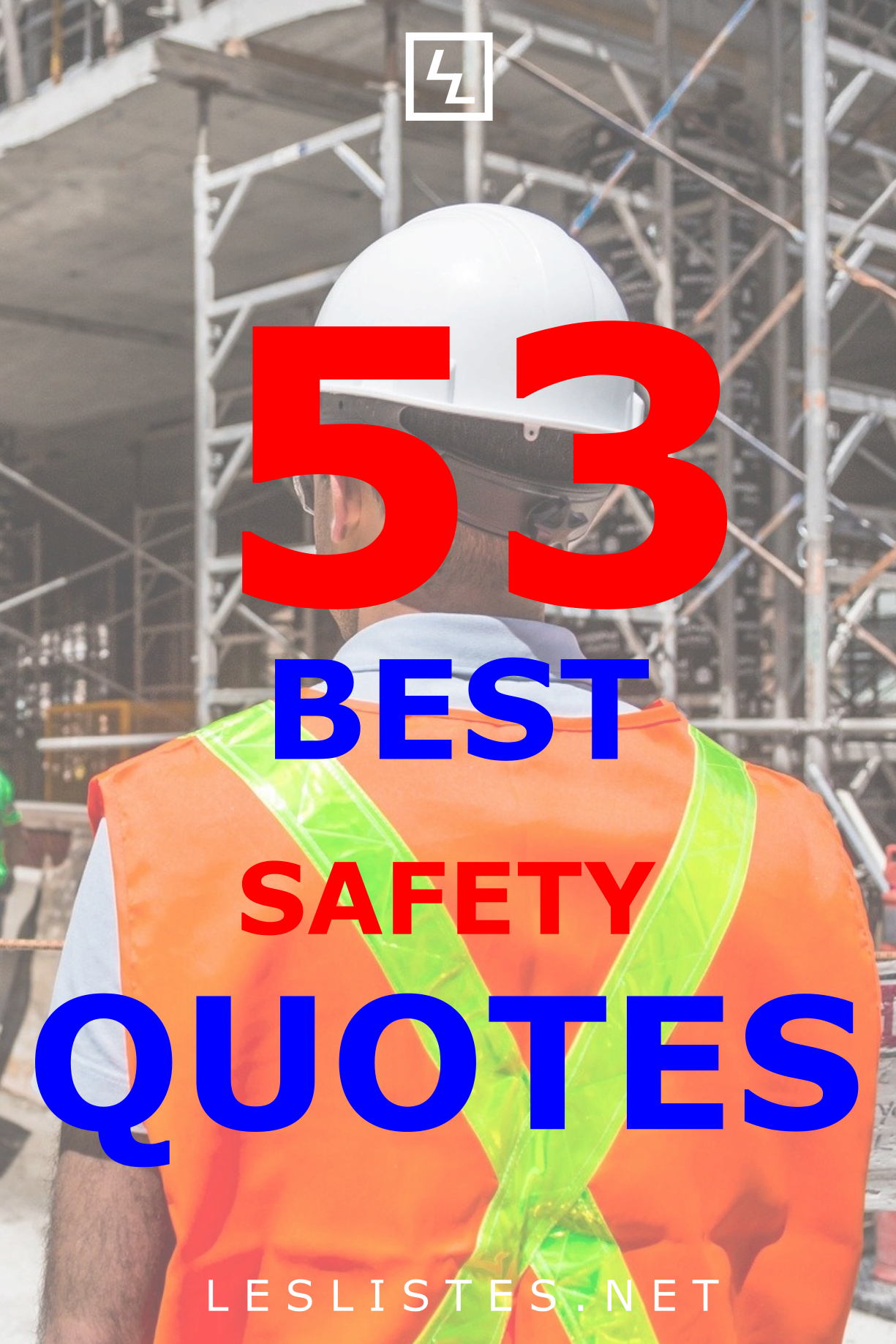 The Top 53 Safety Quotes You Should Know