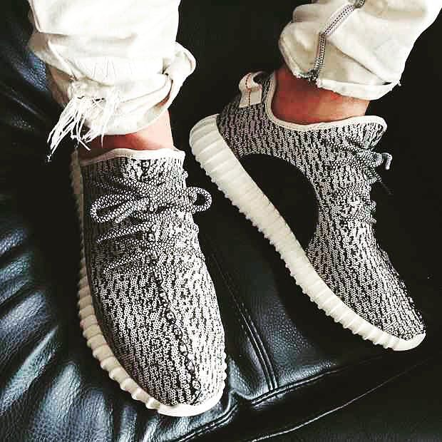 Adidas Yeezy Men
